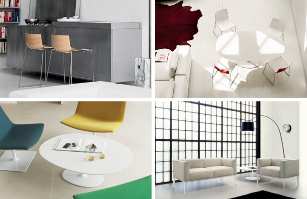 Residential Furniture Solutions from Design Resource Group